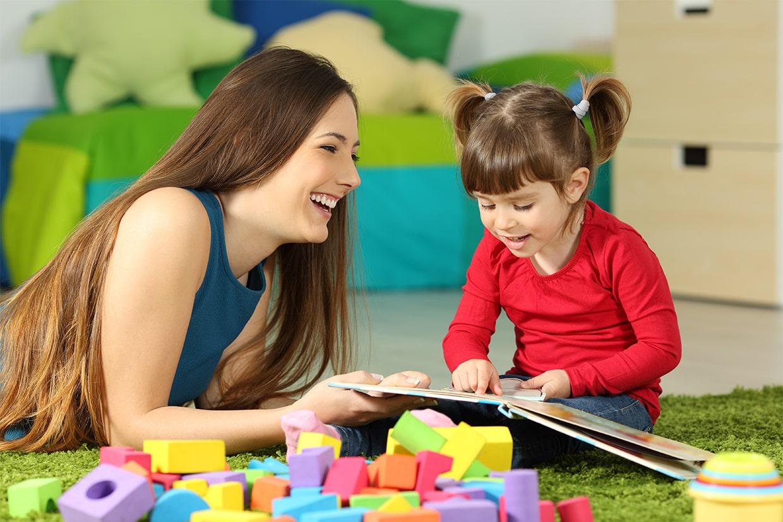 LPA Aumont Assistante Maternelle