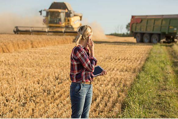 CAPa Métiers de l'Agriculture-Grandes Cultures Apprentissage