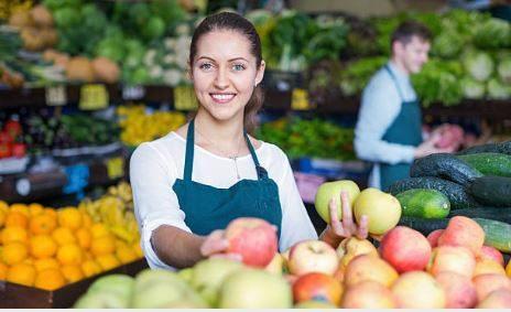 Bac Pro Technicien Conseil Vente en Alimentation