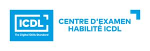 formatique Logo Centre Examen Habilite ICDL (PCIE)
