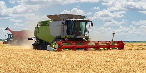 BP agroequipement Support Agricole Viticole
